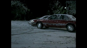 Interstate Batteries TV Spot, 'Icy Road' - Thumbnail 6