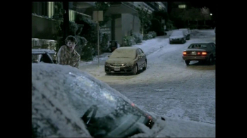 Interstate Batteries TV Spot, 'Icy Road' - Thumbnail 7