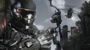 Crysis 3: Suit Up thumbnail