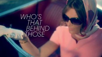 Foster Grant TV Spot Featuring Brooke Shields - Thumbnail 5