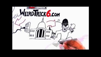 Power4Patriots TV Spot, 'Weird Trick 6' - Thumbnail 4