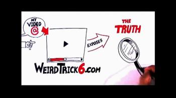 Power4Patriots TV Spot, 'Weird Trick 6' - Thumbnail 6