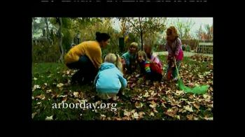 Arbor Day Foundation TV Spot, 'Come on' - Thumbnail 7