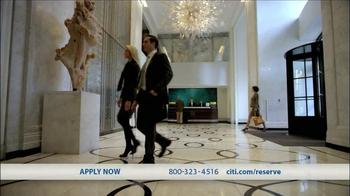 Citi/Hilton HHonors TV Spot - Thumbnail 3