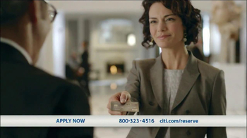 Citi/Hilton HHonors TV Spot - 461 commercial airings
