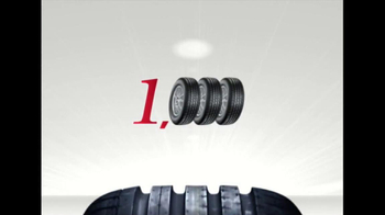 PepBoys Million Tire Marathon TV Spot - Thumbnail 1
