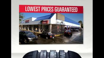 PepBoys Million Tire Marathon TV Spot - Thumbnail 5