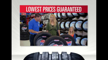 PepBoys Million Tire Marathon TV Spot - Thumbnail 6