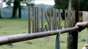 Hillshire Farm Hickory Smoked Sausage TV Spot, Song by Andrew Bird - Thumbnail 3
