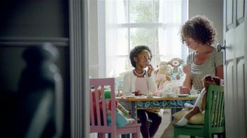 Goldfish Grahams TV Spot, 'Tea Party'