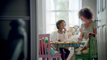 Goldfish Grahams TV Spot, 'Tea Party' - 538 commercial airings