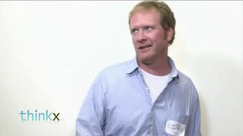 Thing X TV Spot, 'Dave Willis'