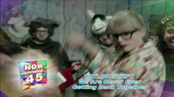 Now That's What I Call Music 45 TV Spot  - Thumbnail 2