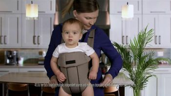 E*TRADE TV Spot, 'Giant Mom Bag' - 628 commercial airings