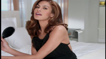 Pantene Anti-Breakage TV Spot, 'Dare' Featuring Eva Mendes