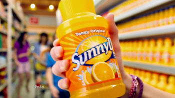 Sunny Delight TV Spot, 'Film About Mom' - Thumbnail 6
