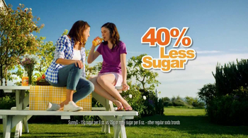 Sunny Delight TV Spot, 'Film About Mom' - Thumbnail 7