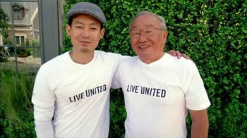 Ad Council TV Spot, 'Live United' - Thumbnail 7