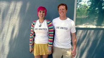 Ad Council TV Spot, 'Live United' - Thumbnail 8