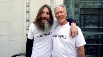 Ad Council TV Spot, 'Live United' - Thumbnail 9