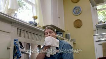 TurboTax TV Spot, 'Master Plumber' - Thumbnail 7