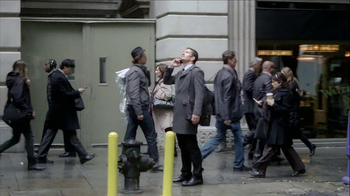 American Airlines TV Spot, 'Change in the Air' - Thumbnail 9