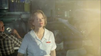 American Airlines TV Spot, 'Change in the Air'