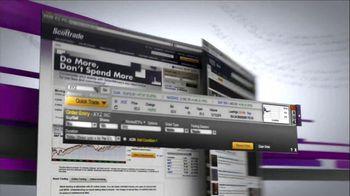 Scottrade Smart Tech TV Spot