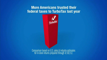TurboTax TV Spot, 'Return Expert' - Thumbnail 9
