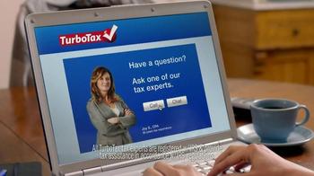 TurboTax TV Spot, 'Return Expert' - Thumbnail 7
