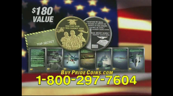 American Pride Coins TV Spot  - Thumbnail 5