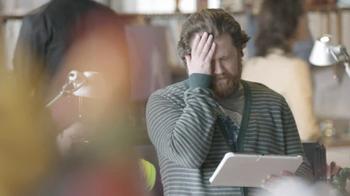 Samsung Galaxy Note II TV Spot, 'Unicorn Apocalypse' Featuring Josh Brener - Thumbnail 8