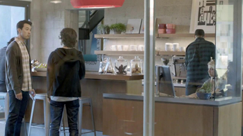 Samsung Galaxy Note II TV Spot, 'Unicorn Apocalypse' Featuring Josh Brener - Thumbnail 6