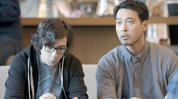 Samsung Galaxy Note II TV Spot, 'Unicorn Apocalypse' Featuring Josh Brener - 15 commercial airings