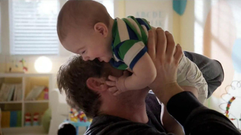 Huggies Little Movers TV Spot 'Daddy Daycare'  - Thumbnail 4