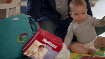 Huggies Little Movers TV Spot 'Daddy Daycare'  - Thumbnail 6