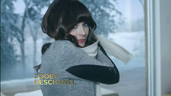 Pantene Repair & Protect TV Spot Featuring Zooey Deschanel  - Thumbnail 2