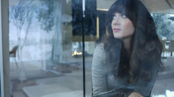 Pantene Repair & Protect TV Spot Featuring Zooey Deschanel  - 1422 commercial airings