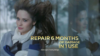 Pantene Repair & Protect TV Spot Featuring Zooey Deschanel  - Thumbnail 4