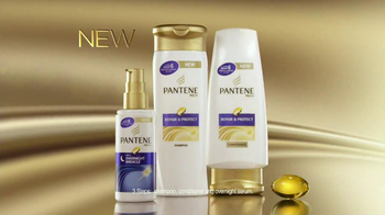 Pantene Repair & Protect TV Spot Featuring Zooey Deschanel  - Thumbnail 5