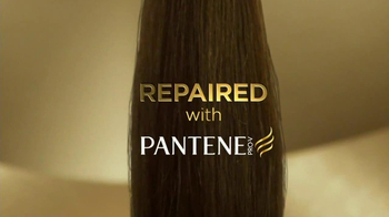 Pantene Repair & Protect TV Spot Featuring Zooey Deschanel  - Thumbnail 7