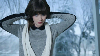 Pantene Repair & Protect TV Spot Featuring Zooey Deschanel  - Thumbnail 8