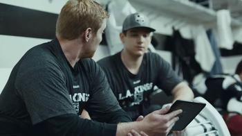 Verizon TV Spot, 'NHL GameCenter' Featuring Matt Greene - Thumbnail 10
