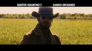 Django Unchained - Alternate Trailer 26