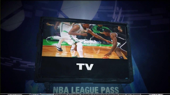 NBA League Pass TV Spot, 'Don't Miss a Minute' - Thumbnail 2