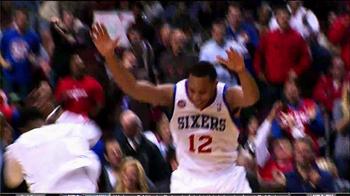 NBA League Pass TV Spot, 'Don't Miss a Minute' - Thumbnail 3