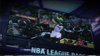 NBA League Pass TV Spot, 'Don't Miss a Minute' - Thumbnail 5