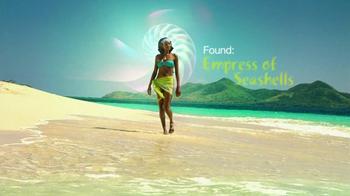 United States Virgin Islands TV Spot, 'Lose Track'