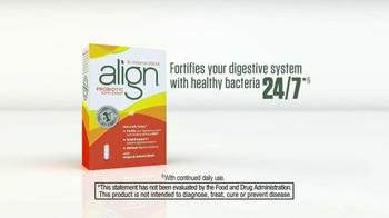 Align Probiotics TV Spot, 'Digestive Balance' - Thumbnail 8