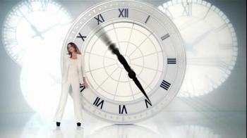 CoverGirl Outlast Stay Fabulous TV Spot, 'Clock' Featuring Sofia Vergara - Thumbnail 4